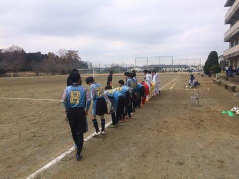 2/6(土)大網サッカーフェスティバル
