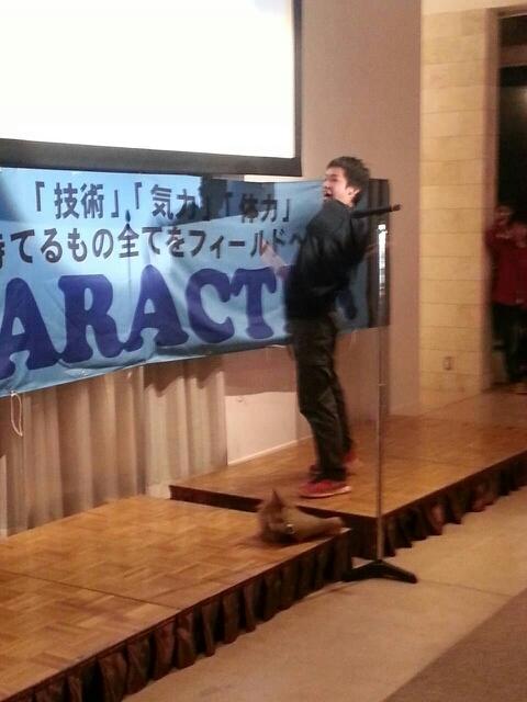 カラクテル第9期生 卒業記念式3