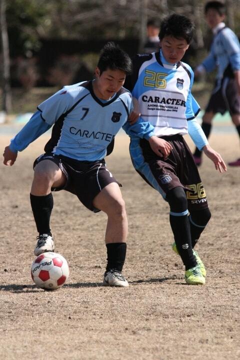 カラクテル第9期生 卒業記念試合 2