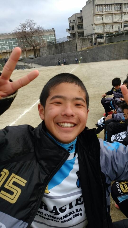 3/27(日)U13トレーニングマッチ