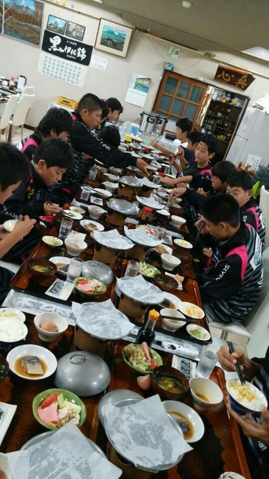 7/17(日)U13嬬恋FESアストーレCAP 2日目 おまけ2