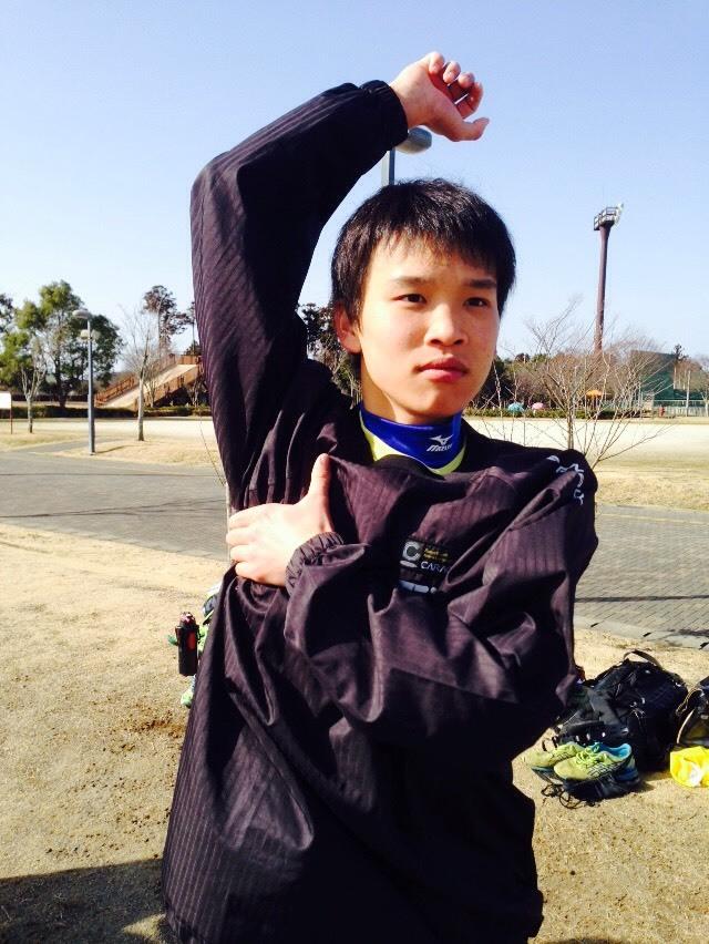 2/28(土)U15トレーニングマッチ