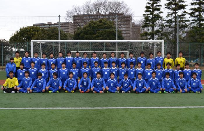 高円宮U18サッカープレミアリーグ
