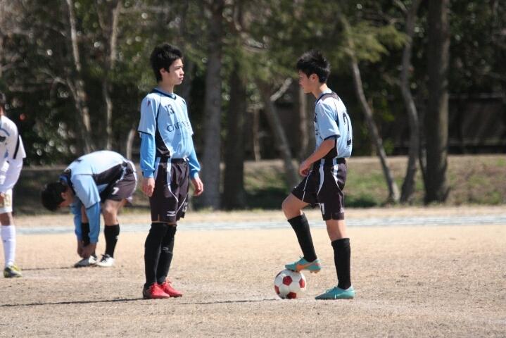 カラクテル第9期生 卒業記念試合3