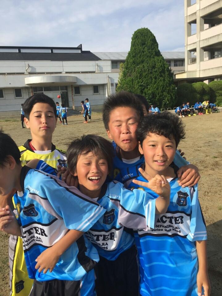 5/29(日)U13海浜リーグ