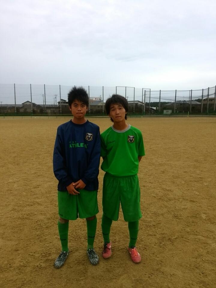 6/21(日)REIMEI CUP&トレーニングマッチ