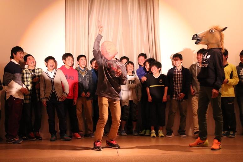 第11期生卒団式写真-4