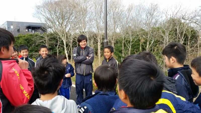 3/25(水)新U13BANNF横浜招待大会