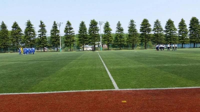 5/1(日)U15トレーニングマッチ
