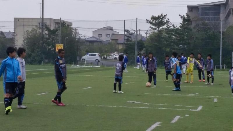 5/3(火)BANFF横浜ベイ招待大会