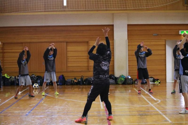 第11期生卒団合宿-2