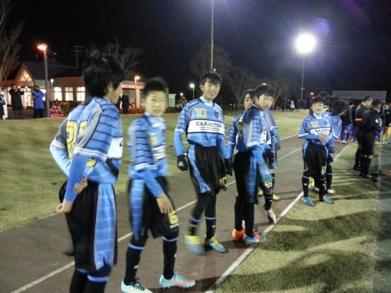 1/31(土)U13選手権大会