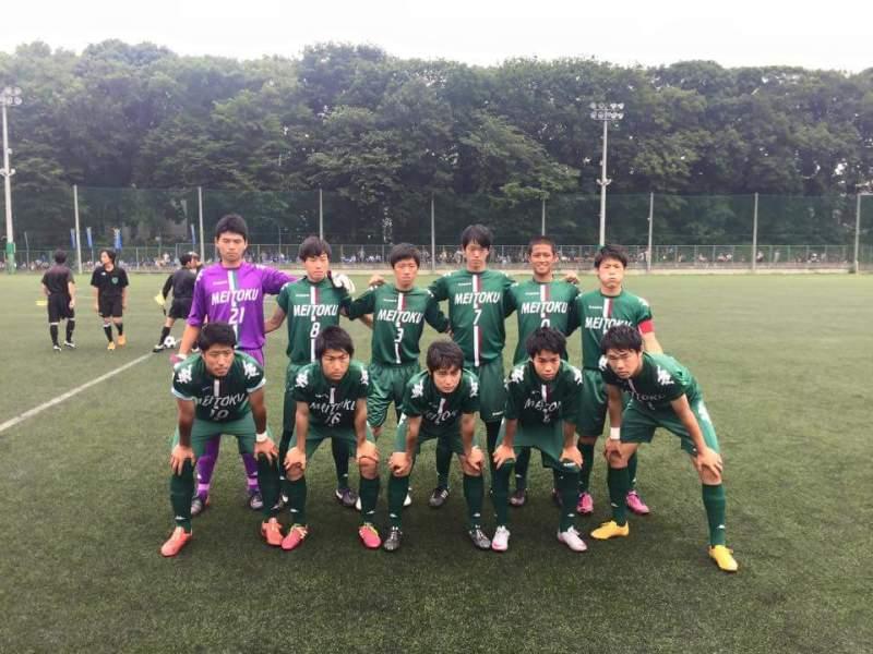 高校インターハイ千葉県大会準決勝