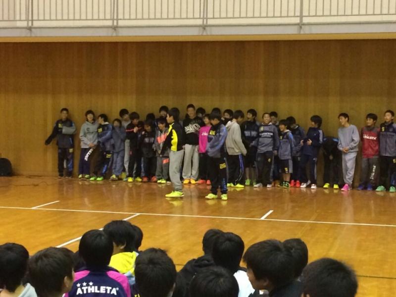 12/24(木)ながらFES 2015(大会合宿)二日目2