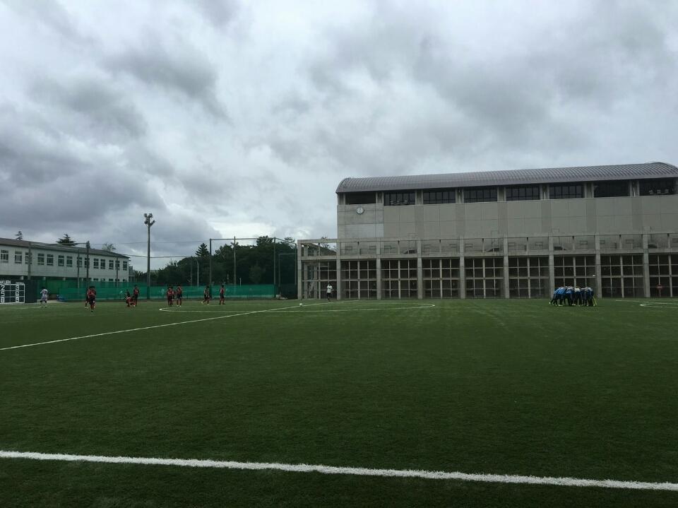 9/18(日)U14トレーニングマッチ