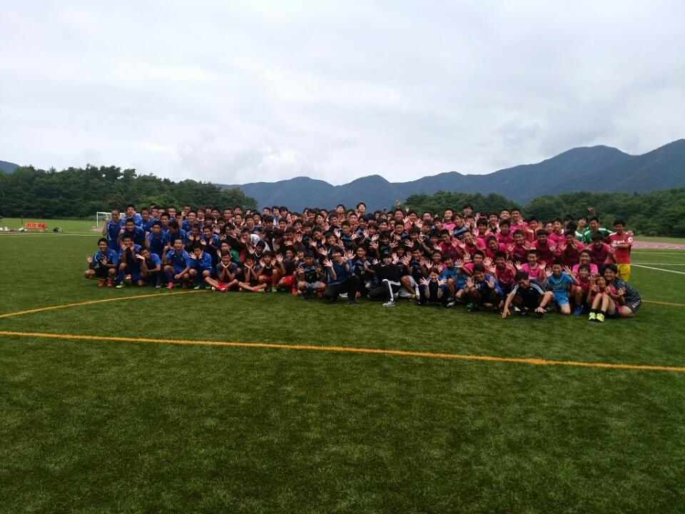 本栖湖フェスティバル-2日目