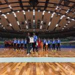 第22回全日本ユース(U-15)フットサル大会  ☆☆☆全国大会第3位☆☆☆