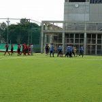 3/18(土)U14トレーニングマッチ