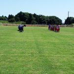 7/15(土)U14トレーニングマッチ