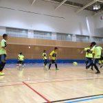 ■U15フウガドールすみだ招待大会 予選リーグ(フットサル)