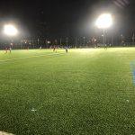 10/28(土)U13トレーニングマッチ