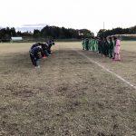 11/19(日)U14トレーニングマッチ